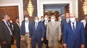 مستثمر هندي من «منتدى بورسعيد»: استثماراتنا تصل لـ1.7 مليار دولار بمصر