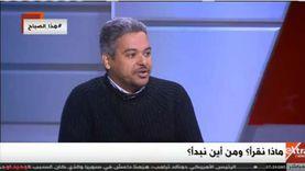 باحث: وعي الشعب أفشل مخططات الإخوان.. والجماعة تمر بتخبط غير مسبوق