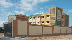 تطوير وترميم وإنشاءات.. قرى مطروح تتزين بـ«حياة كريمة»