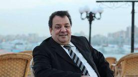 صحة الغربية: وفاة عبدالغني مصطفى رئيس نادي أدب كفرالزيات بفيروس كورونا