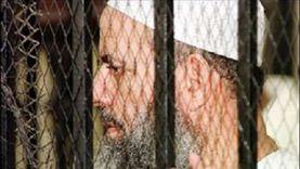 تجديد حبس رجب السويركي وصفوان ثابت ونجله 45 يوما