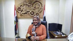 صفاء كامل مديرا لقصر ثقافة أسيوط