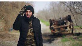 ننشر صورة الإرهابي الخائن حنفي جمال قبل هروبه لسيناء بأيام