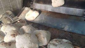 ضبط صاحب مخبز استولى على مليون جنيه من الدقيق لعدم إنتاجه الخبز