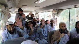 السلطات الأفغانية تبدأ عملية إطلاق سراح سجناء طالبان المتبقين