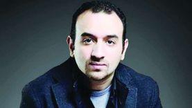 عمرو سلامة يروي لحظة تلقيه خبر وفاة أحمد خالد توفيق: ذكرى تجلب لي الدموع