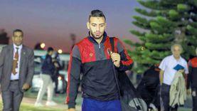 مصادر تنفي اختطاف ميدو جابر: غادر فندق فريقه مع شخصين يعرفهما