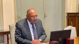 وزير الخارجية يوجه خطابا لرئيس مجلس الأمن حول مستجدات سد إثيوبيا
