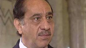 محمد أبو داوود: شاركت في «بودي جارد» لإنقاذ عادل إمام من ورطة