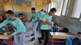 بدء إجراءات تصويت المصريين بالخارج  وانتداب 10 آلاف قاضٍ للإشراف في الداخل