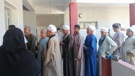 غرفة عمليات مستقبل وطن: إقبال ملحوظ على انتخابات الشيوخ بسوهاج