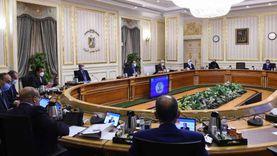 الحصاد الأسبوعي لمجلس الوزراء من 27 فبراير إلى 5 مارس (إنفوجراف)