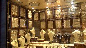 جواهرجي يحذر: الذهب عيار 21 هيوصل 500 جنيه.. و«الغرفة»: لا أحد يستطيع التنبؤ