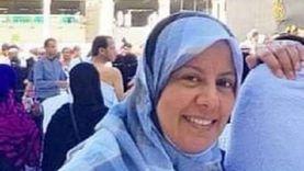 دماء على سلم مشاه.. القصة الكاملة لمقتل «معلمة» في شارع الهرم