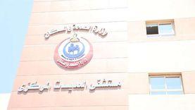 الرعاية الصحية تنعى الطبيبة سمر المتوفاة بكورونا في بورسعيد