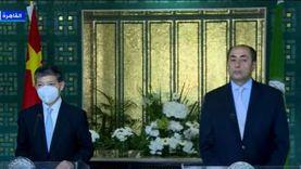السفير الصيني بالقاهرة: قدمنا دفعتين من المواد الطبية للجامعة العربية