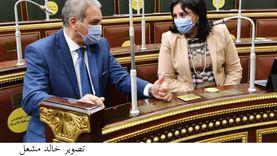 «نقل ومواصلات» البرلمان توصي بمهلة أسبوعين لدراسة محور بلقاس - المعصرة