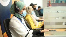 «الرعاية الصحية» تجري 80 ألف استبيان مع منتفعي التأمين الصحي الشامل