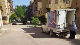 الدعاية الانتخابية في زمن الكورونا.. توزيع مطهرات وأجهزة حرارة بالساحل