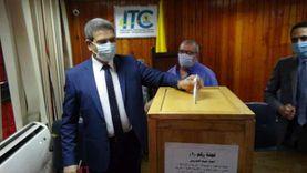 7 مرشحين يتنافسون في انتخابات صندوق التأمين بجامعة المنيا