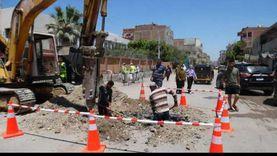 45 مليار جنيه لتنفيذ 1238 مشروعا بمبادرة «حياة كريمة» بسوهاج