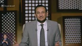 دعاء يرقق القلوب ويشفي النفوس للشيخ رمضان عبدالمعز (فيديو)
