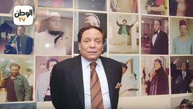 عادل إمام.. تربع على عرش الكوميديا منذ أكثر من نصف قرن