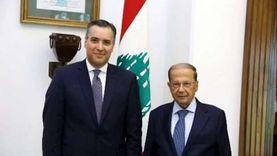 الرئاسة اللبنانية: أديب لم يقدم لـ عون صيغة أو أسماء مقترحة للحكومة