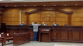 زيادة إقبال الراغبين في الترشح لمجلس النواب بمحكمة جنوب القاهرة