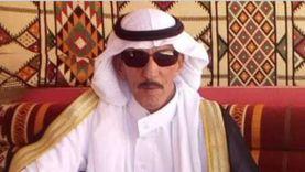 وفاة شيخ قبيلة القرارشة بجنوب سيناء إثر أزمة قلبية