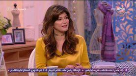 نهي عبدالعزيز: الأسود ملك الموضة في مهرجان القاهرة السينمائي