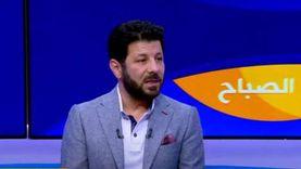 إياد نصار: أهالي شهداء الجيش والشرطة يتعاملون مع الموت بعزة وفخر