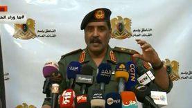 الجيش الليبي: تشكيل لجنة تشرف على إيرادات النفط الليبي
