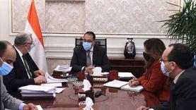 رئيس الوزراء يتابع ملفات عمل وزارة الزراعة