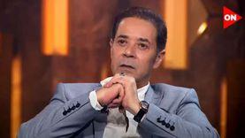 مدحت صالح عن بكائه بسبب أغنية «حقك على عيني»: حسيت بكلم أبويا (فيديو)