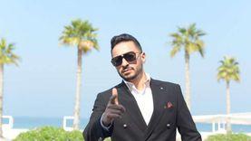 """حمادة هلال يطل على جمهوره بـ""""آية في الجمال"""" (فيديو)"""
