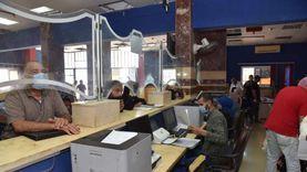 محافظ مطروح يناشد المواطنين سرعة تقديم طلبات التصالح قبل نهاية مارس