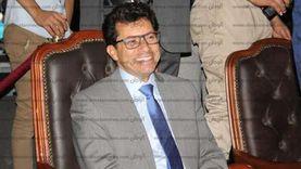 إعلان نتائج انتخابات برلمان طلائع مصر: فاطمة الشافعي رئيسا