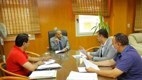 فتح باب التقدم لأداء الدراسات العليا عبر بوابة جامعة الأقصر