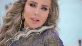 رولا سعد: خطيبي اعترف بحبه في التليفون.. وسنتزوج بعد «كورونا» حوار