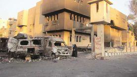 بعد عرض «الاختيار 2» لمذبحة كرداسة.. قائمة مجرمي «الإرهابية» في القضية