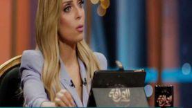 ريم البارودي عن علاقتها بسمية الخشاب: كنت زعلانة منها وبقت صعبانة عليا