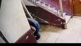 متحرش المعادى.. 5 معلومات عن المتهم.. وأسرة الطفلة لم تحرر محضرا