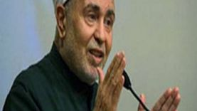 93 عاما على ميلاد محمد سيد طنطاوي.. تحمّل المتشددين ودفن بجوار النبي