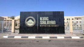 صور.. التعليم العالي تنتهي من تجهيزات بدء الدراسة بجامعة الملك سلمان