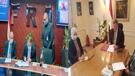 «قطاع الأعمال» توقع اتفاقية مع «المديرين المصريين» لتعزيز الحوكمة
