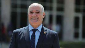 """رئيس جامعة الفيوم: نستعد لتطبيق """"التعليم الهجين"""" في العام الجديد"""