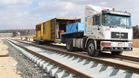 التشغيل الرسمي في أكتوبر المقبل.. 8 معلومات عن القطار الكهربائي