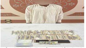 ضبط شخصين يتاجران في النقد الأجنبي بالمنيا والقاهرة.. أحدهما جمع مليون جنيه