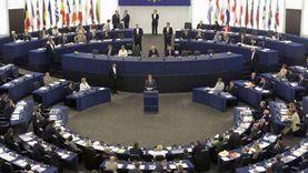 """البرلمان الأوروبي يدعو لفرض عقوبات على تركيا بسبب """"فاروشا"""""""